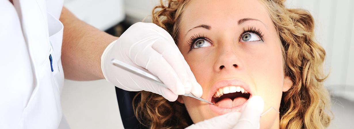 Mengenal Istilah Dental Fear, Dental Anxiety, dan Dental Phobia