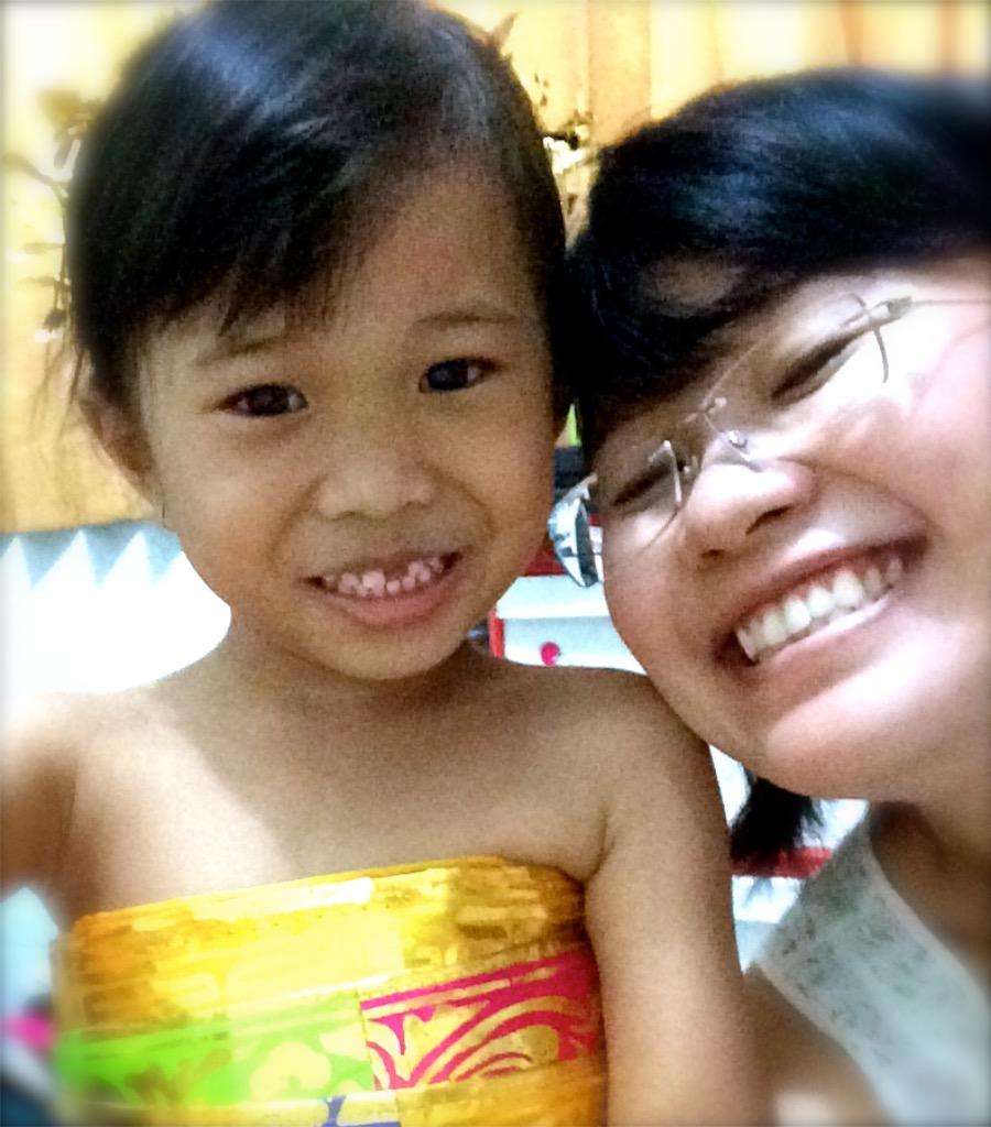 Tips Simpel Senyum Sehat Anak